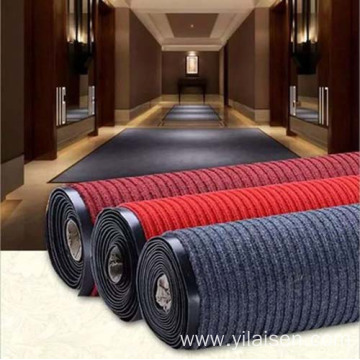 High quality strip style door mat