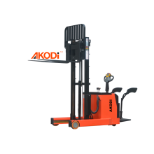Best Value Pedestrian Electric Reach Stacker