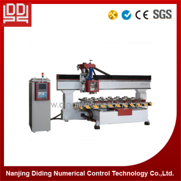 Fast Delivery for Atc Cnc Woodworking Center,Atc Cnc Router Woodworking Machine Manufacturer in China cnc wood work center export to United States Minor Outlying Islands Importers
