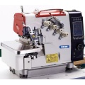 Smart Computer Intelligent Automatic Overlock Sewing Machine