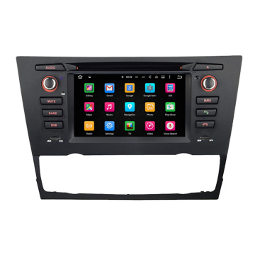 BMW 3 Series 6.2 Touch Screen Android