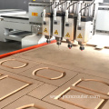 1325 Multi-head CNC Wood Machine CNC Wood Carving