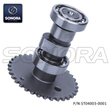 Best Price for for Gy6 150 Camshaft GY6-80 performance Camshaft (P/N:ST04003-0001) Top Quality supply to Indonesia Supplier