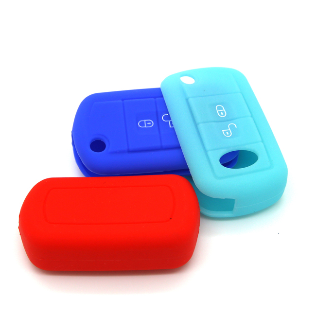 Silicone Car Key Cover For Sale