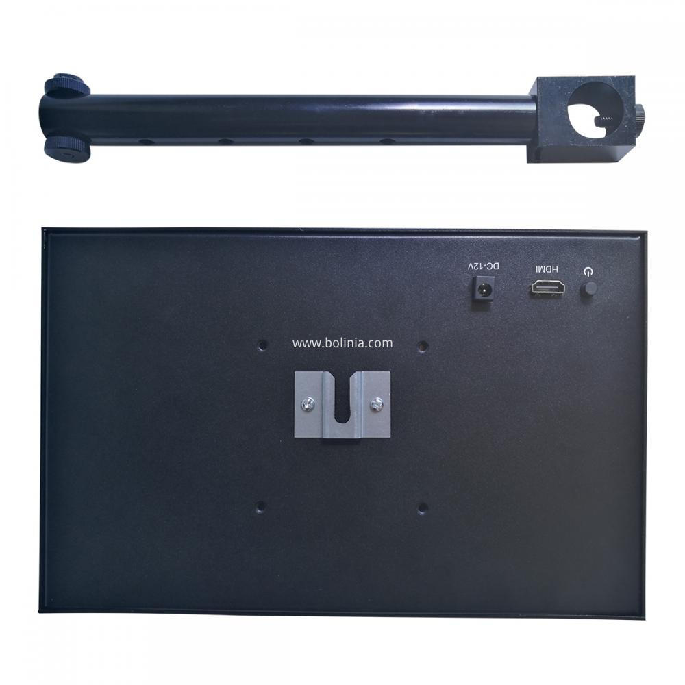 Hdmi Monitor With Rod