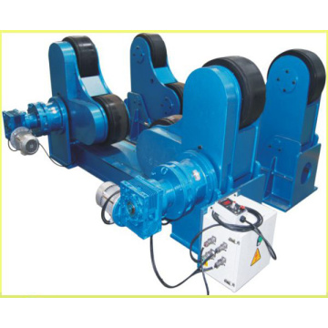 ZT-5 Self-aligning Welding Turning Roll for ball valve
