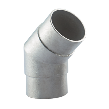Precision Casting Bend Fitting