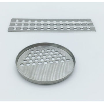 Stainless Steel 304 Wire Mesh Filter