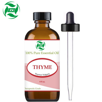 High quality amd lower price thyme essential oil