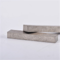 Powder metallurgy CrZrCu and AgW welding electrode