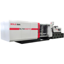 750 ton pvc injection molding machines