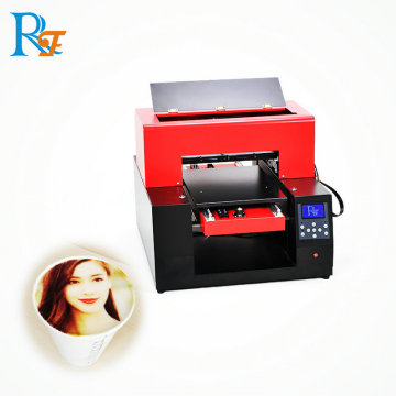 Free sample for Food Chocolate Printer coffee printer ripple printer supply to Germany Supplier