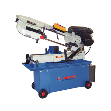 Band Saw Machine Packing size