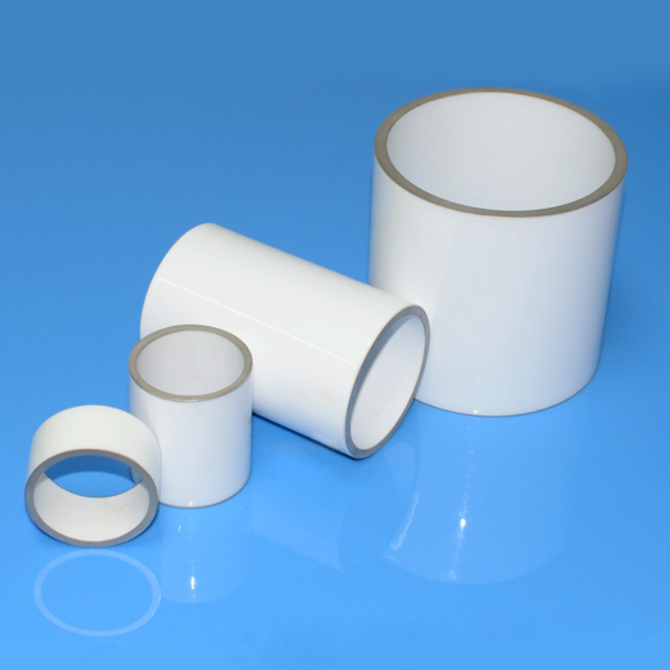 Vacuum Ceramic Tube