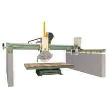 BRIDGE MEDIUM CUTTING MACHINE FOR SMALL STONE BLOCKS