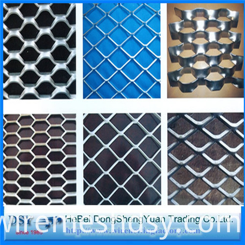 diamond-expandable-sheet-metal-mesh