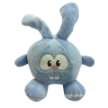 Top Paw Plush Blue Rabbit Toy