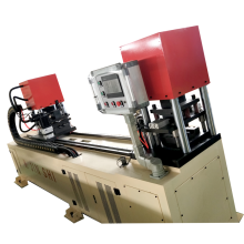 Reliable for China Kwikstage Scaffolding Automatic Punching Machine, Cross Brace Flattening Equipment Manufacturer and Supplier High Precision Cross Brace Punching Equipment supply to Chile Supplier