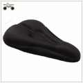 Comfortable Memory foam bicycle saddle cover Bike saddle for MTB Fixed Gear Bike