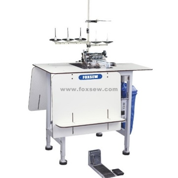 Automatic Jeans Side Seamer Sewing Machine