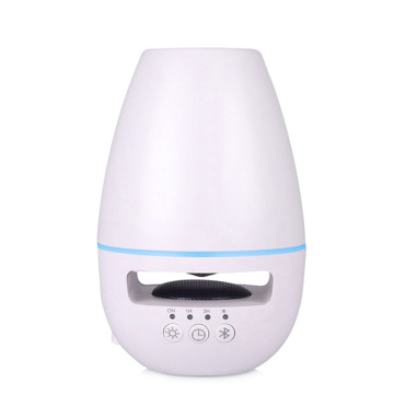 Chauta Diffuser Spika ndi Music Life of Leisure