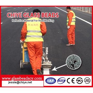 Micro Glass Beads for Reflective Road Paint