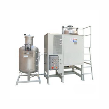 China Gold Supplier for Offer Large Capacity Solvent Recovery Machine,Hydrocarbon Solvent Recovery Equipment,Solvent Reclaimer From China Manufacturer Paint Thinner  Recycling machine supply to Mozambique Importers