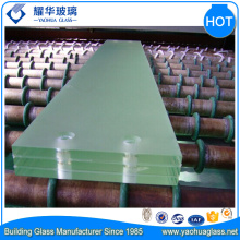 Customized Security Tempered Laminated Glass