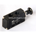 4R210 Hand Rotary Pneumatic Tool Valve