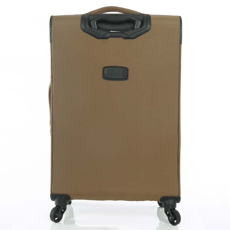 suitcase type luggage