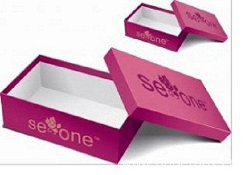 Trade Assurance Custom Top and Bottom Paper Box