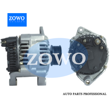A13VI187 VALEO CAR ALTERNATOR 80A 12V