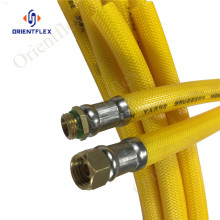 plastic pvc agricultural spray hose tubing