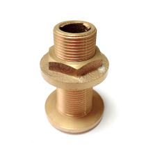 Bronze marine couplings
