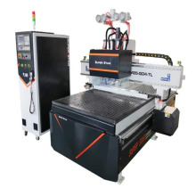 Professional woodworking cutting cnc wood router