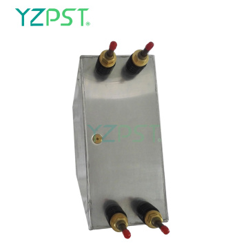 Quality 1200Hz film electric heating capacitor manufacturers