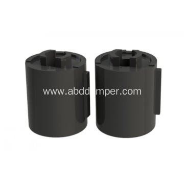 Automobile Interior Decoration Rotary Damper Barrel Damper