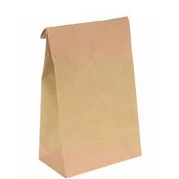 Brown Krat Paper Shopping Bags