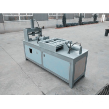 Automatic stirrup bending machine for Eight-Shaped