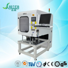 Automatic gue dispenser glue equipment dropping machine