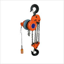 DHP Electric Chain Hoist Crane 1 Ton