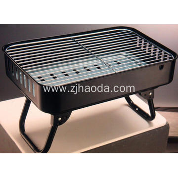 2019 Portable Charcoal Babecue Grill