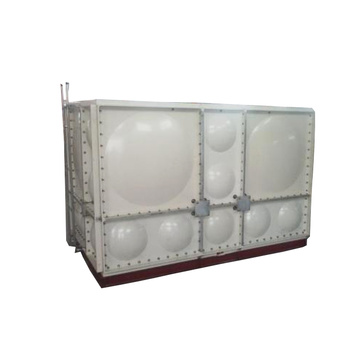 Competitive Price SMC GRP Water Tank