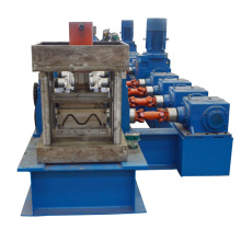 Highway Guard Rail Steel Roll Forming Machine
