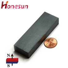 High Performance Rare Earth Ferrite Magnet for Motors