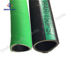 "flexible water delivery 5"" pump hose pipe"