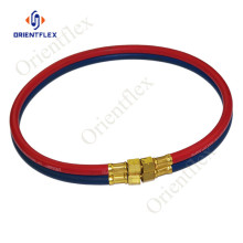 50 ft oxy acetylene welding hose 300psi