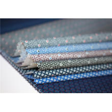 T/C 90/10 printed pocketing fabric