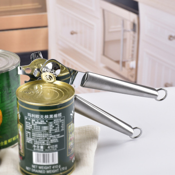 All Metal Stainless Steel Can Opener
