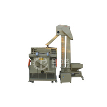 High Purity Chickpeas Gravity Remove Stones Equipment